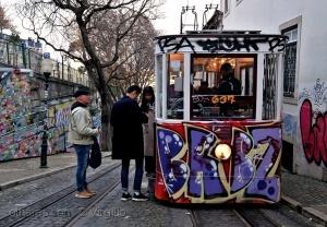 Outros/Tal qual esta Lisboa....