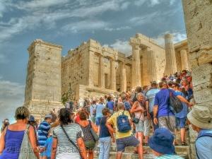Outros/1 Mass tourism...ler