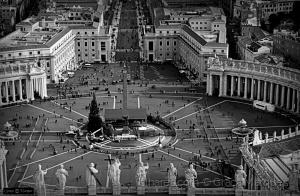 /Praça s. Pedro!