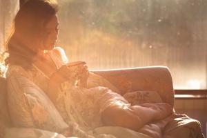 Moda/Editorial Adorável Manhã