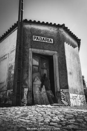 Paisagem Urbana/Esta já não vende Pão