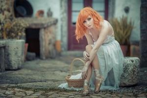 Retratos/Ballet