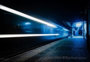 Paisagem Urbana/Station