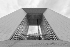 Arquitetura/Sob o abrigo