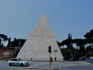 /Em Roma também há uma!