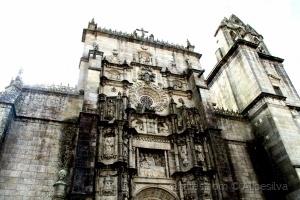 /Basílica de Santa Maria Maior.........