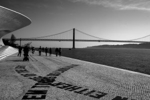 /light and humanized architecture in Lisbon