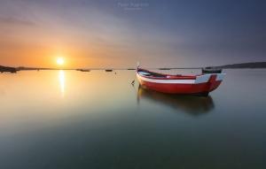 Gentes e Locais/Barco de pesca