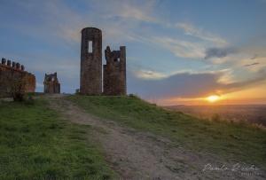 História/Castelo de Montemor-o-Novo