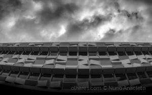 Arquitetura/Unsettled