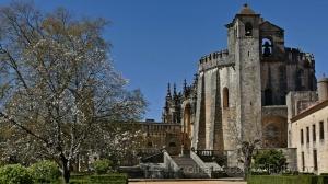 /Convento de Cristo TOMAR