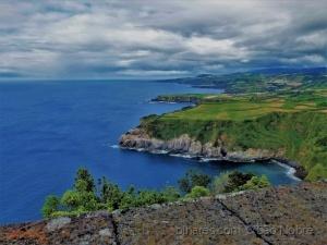 /Miradouro da Santa Iria Açores