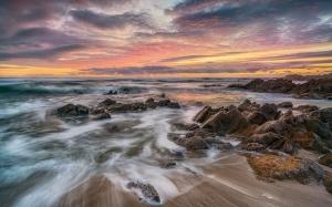 Paisagem Natural/The Seascapes