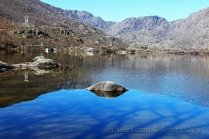 /Lago de Sanabria - II ( Espanha )