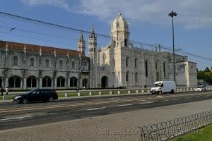 /Mosteiro dos Jerónimos