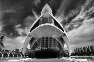 /de volta a Valencia e a Calatrava