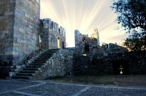História/Castelo de Santa Maria da Feira.......
