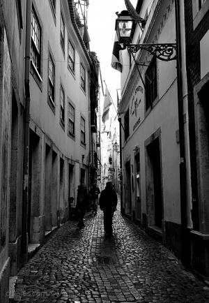 Outros/Ruelas de Lisboa...