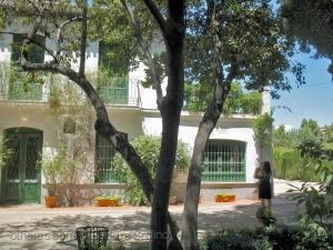 /Casa de Federico García Lorca