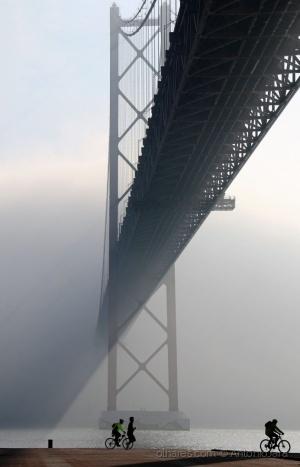 /Varias formas de lazer nas Docas ( Lisboa )
