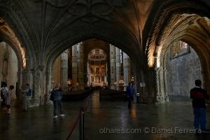 /Igreja do Mosteiro dos Jerónimos