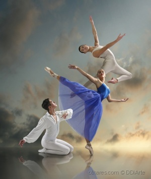/Sun Rise Dance
