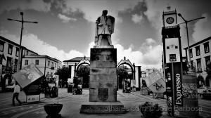 /Ponta Delgada, São Miguel, Açores ( 473 anos ) .
