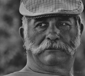 Retratos/retrato de um português