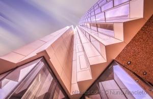 Arquitetura/Launching Pad