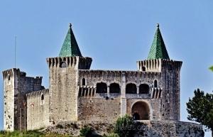 /Castelo de Porto de Mós