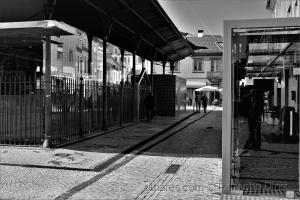 Paisagem Urbana/REFLEXOS