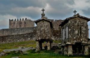 História/Assalto ao Castelo