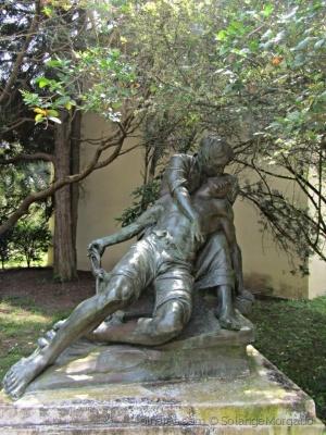 /Naufrágio (Parque Caldas da Rainha)  ler