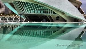 Arquitetura/a boca do peixe