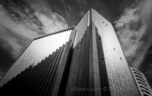 Arquitetura/Mordor