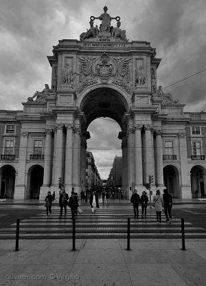 Outros/Porta da cidade