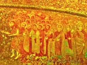 /Mural da Basílica da S. Trindade