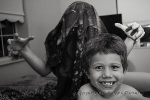Fotojornalismo/Documentação familiar...