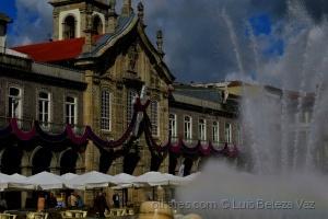 Gentes e Locais/Braga Sagrada