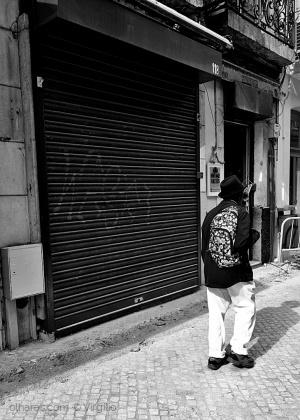 Outros/Perdido na cidade
