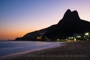 Paisagem Natural/Cores do Rio de Janeiro