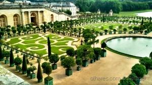Outros/Jardim Versailles