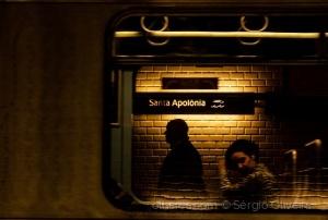 Gentes e Locais/Meio metro
