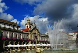 Gentes e Locais/Semana Santa  em Braga
