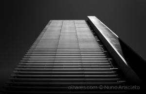 Arquitetura/Dark Shutter