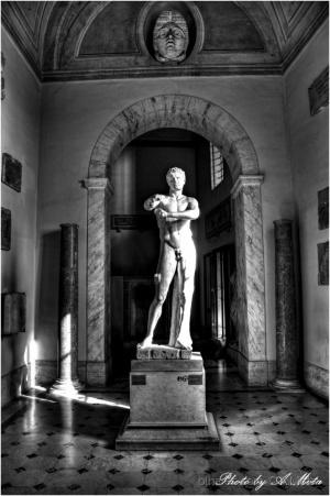 Retratos/Roma