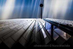 Arquitetura/Bluish