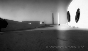 /Ghosts in the Light of Architecture ( analógico)