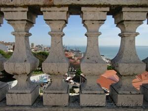 Paisagem Urbana/Do Terraço do...... ( ler )