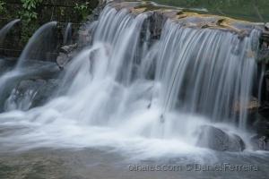 /Queda de água do rio Sousa